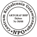 Logo CKU BHP